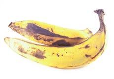 Alte Banane Lizenzfreie Stockfotografie