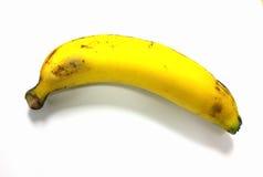 Alte Banane Lizenzfreie Stockbilder