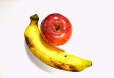 Alte Banane Stockbilder