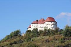 Alte Bastion Stockbild