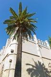 Alte Bastion von Sant Pere in Palma Lizenzfreie Stockfotos