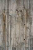 Alte befleckte Betonmauer Lizenzfreie Stockfotografie