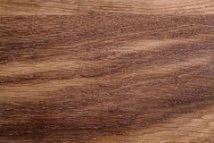 Alte befleckte Eichenholz-Tabellenbeschaffenheit Stockbild
