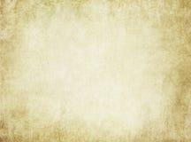 Alte befleckte Papierbeschaffenheit oder Hintergrund Lizenzfreie Stockbilder