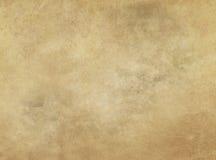 Alte befleckte Papierbeschaffenheit oder Hintergrund Stockfotos