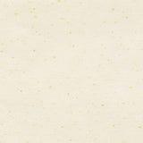 Alte beige Papierbeschaffenheit Lizenzfreies Stockfoto