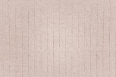 Alte beige Papierbeschaffenheit, heller Hintergrund Stockfotos