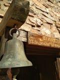 Alte Bell Lizenzfreie Stockbilder