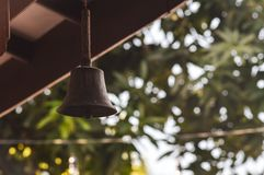 Alte Bell Stockfotos