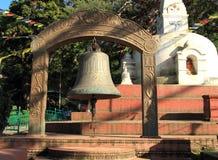Alte Bell. Stockbilder