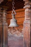 Alte Bell Stockbild