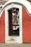 Alte Bell in einem Tempel. Lizenzfreies Stockbild