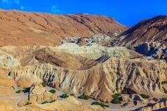Alte Berge Lizenzfreie Stockbilder