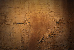 Alte Beschaffenheit Brown-Ziegelsteines Stockbilder