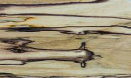 Alte Beschaffenheit - Mapple stabilisiertes Holz Lizenzfreie Stockfotos