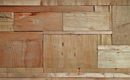 Alte Beschaffenheit und Hintergrund des hölzernen Brettes des Schmutzes Stockbilder