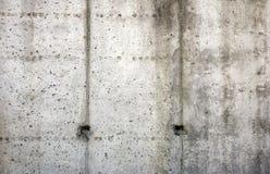 Alte Betonmauer Lizenzfreies Stockbild
