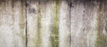 Alte Betonmauer Stockfotografie
