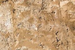 Alte Betonmauer als abstrakter Hintergrund Lizenzfreie Stockfotos