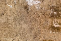 Alte Betonmauer als abstrakter Hintergrund Lizenzfreies Stockbild