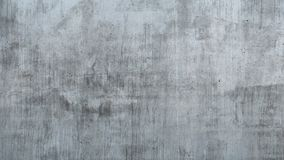 Alte Betonmauer als Hintergrund Stockfotos