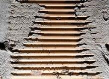 Alte Betonmauer des abstrakten Hintergrundes Lizenzfreies Stockfoto