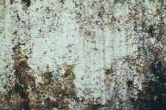 Alte Betonmauer des Schmutzes Lizenzfreies Stockbild