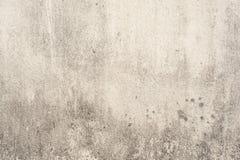 Alte Betonmauer für Architektur Lizenzfreies Stockbild