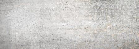 Alte Betonmauer für Hintergrund Lizenzfreies Stockbild