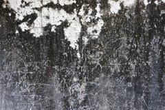 Alte Betonmauer mit Lizenzfreies Stockfoto