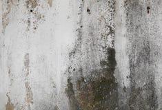 Alte Betonmauer mit Schmutzbeschaffenheit Lizenzfreie Stockbilder