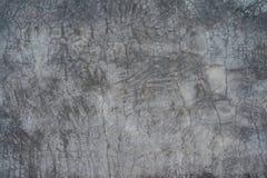 Alte Betonmauerbeschaffenheit Lizenzfreie Stockbilder