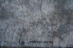 Alte Betonmauerbeschaffenheit Lizenzfreies Stockfoto