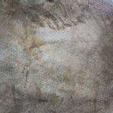 Alte Betonmauerhintergrundbeschaffenheit Stockbilder