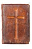Alte Bibel Stockfoto