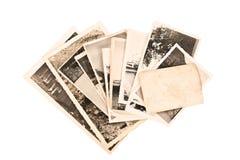 Alte Bilder Lizenzfreie Stockfotografie
