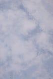 Alte blaue Fliesenbeschaffenheit des Makrohintergrundes auf der Wand Stockfoto