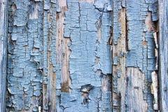 Alte blaue Türen vom 19. Jahrhundert Lizenzfreie Stockfotos