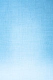 Alte blaues Papier-Beschaffenheit Stockfotografie