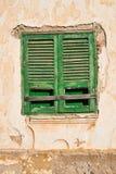Alte Blendenverschlüsse Stockbilder