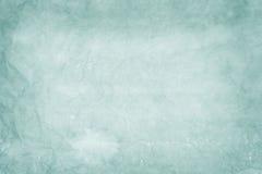 Alte bluepaper Beschaffenheit Lizenzfreie Stockfotos
