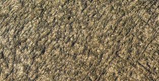 Alte Bodenbetonbeschaffenheit Stockfoto