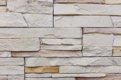 Alte braune Ziegelstein-Wand-Musterbacksteinmauerbeschaffenheit oder Backsteinmauerhintergrundlicht für Innen- oder Außenbackstei Stockbild