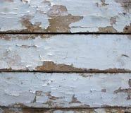 Alte Bretter mit Holzwurmlöchern Lizenzfreies Stockbild