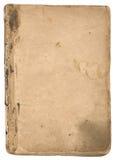 Alte Buchseite Stockbild