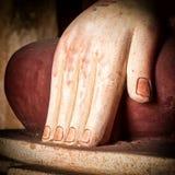 Alte buddhistische Tempel bei Bagan Kingdom, Myanmar (Birma) Lizenzfreies Stockbild