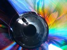 Alte CD Lizenzfreie Stockfotografie