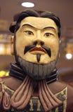 Alte chinesische Terrakotta-Armee Lizenzfreie Stockbilder