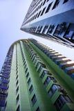 Alte costruzioni Fotografia Stock