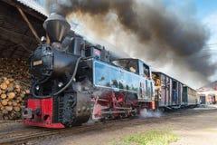 Alte Dampf-Serie Lizenzfreie Stockfotos